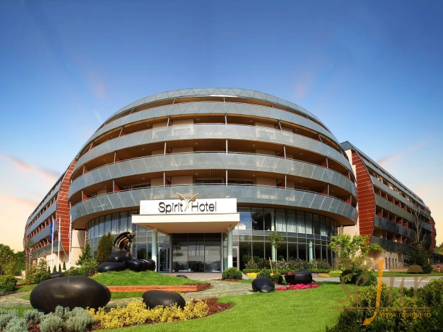 SPIRIT HOTEL THERMAL SPA 5* superior